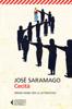 José Saramago - Cecità artwork
