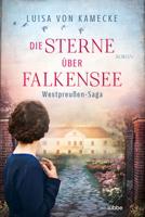 Luisa von Kamecke - Die Sterne über Falkensee artwork
