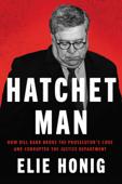 Hatchet Man Book Cover