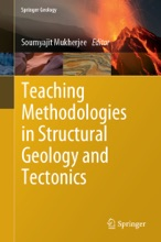 Teaching Methodologies In Structural Geology And Tectonics
