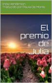 El premio de Julia Book Cover