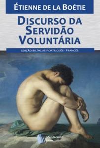 Discurso da Servidão Voluntária Book Cover