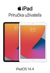 iPad Príručka užívateľa