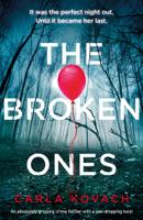 Download and Read Online The Broken Ones