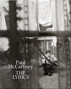 The Lyrics Book Cover