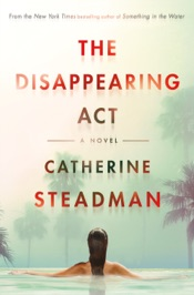 Read online The Disappearing Act