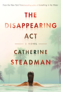 The Disappearing Act Book Cover