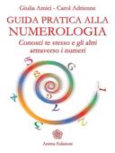 Guida pratica alla numerologia Book Cover