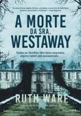 A morte da Sra. Westaway Book Cover