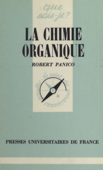 La chimie organique