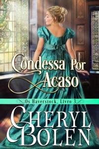 Condessa Por Acaso Book Cover