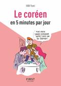 Petit Livre de - Le coréen en 5 minutes par jour