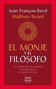 El monje y el filósofo Book Cover