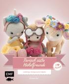 Tierisch süße Häkelfreunde – I love Pastell