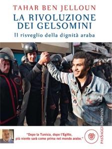 La rivoluzione dei gelsomini Book Cover