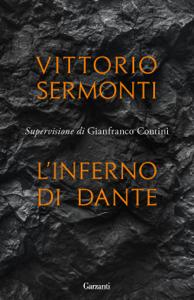 L'Inferno di Dante Book Cover