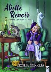 Aliette Renoir, Tome 2