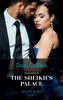 Dani Collins - Innocent In The Sheikh's Palace artwork