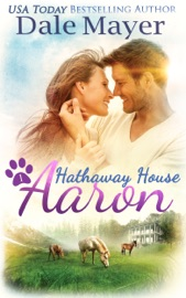 Aaron: A Hathaway House Heartwarming Romance PDF Download