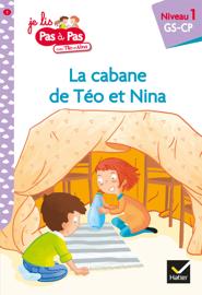 La cabane de Téo et Nina