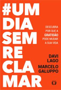 #umdiasemreclamar Book Cover