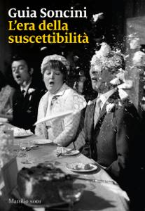 L'era della suscettibilità Libro Cover