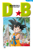 Dragon Ball 3 Book Cover