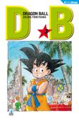 Dragon Ball 3 Book Cover