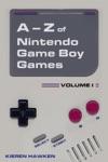 The A-Z Of Nintendo Game Boy Games Volume 1