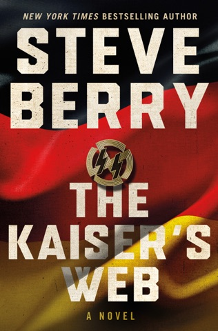 The Kaiser's Web PDF Download