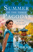 Summer of the Three Pagodas Book Cover