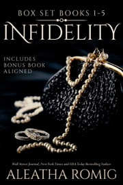 Infidelity Box Set PDF Download