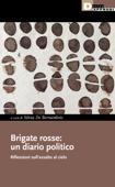 Brigate rosse: un diario politico Book Cover