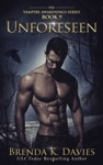 Unforeseen Vampire Awakenings Book 9