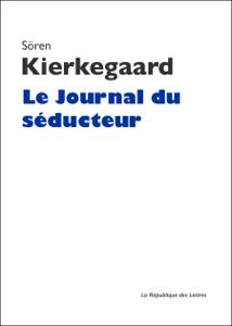 Le Journal du séducteur La couverture du livre martien