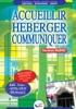 ACCUEILLIR HEBERGER COMMUNIQUER