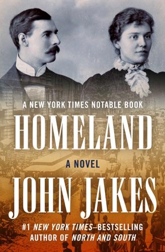 Homeland E-Book Download