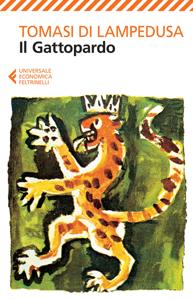 Il Gattopardo Libro Cover