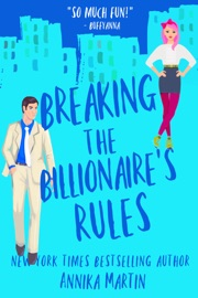 Breaking the Billionaire's Rules PDF Download