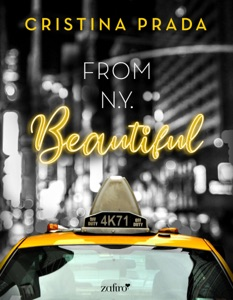 From New York.  Beautiful (Serie From New York, 1) Book Cover