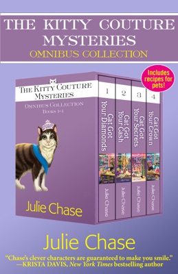 The Kitty Couture Mysteries