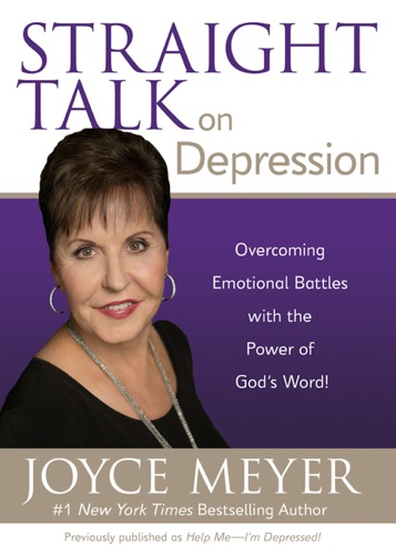 Joyce Meyer - Straight Talk on Depression