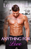 Lola St.Vil - Anything For Love (The Hunter Brothers Book 1)  artwork