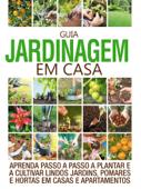 Guia Jardinagem em Casa 01 Book Cover