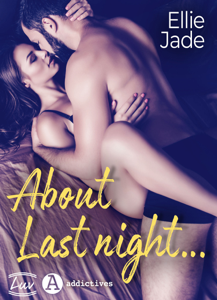 About Last Night… Book Cover
