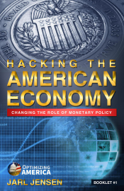 Hacking The American Economy book