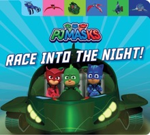 Race Into The Night!