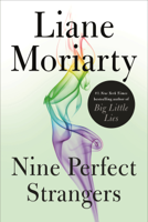 Nine Perfect Strangers book cover