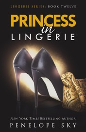 Princess in Lingerie PDF Download