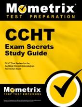 CCHT Exam Secrets Study Guide: